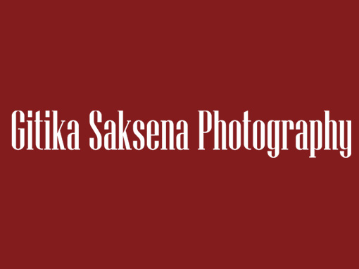 Gitika Saksena Phototography