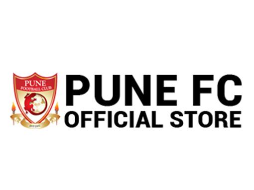 Pune FC Store