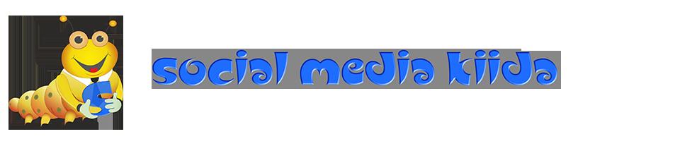 Social-Media-Kiida-Logo