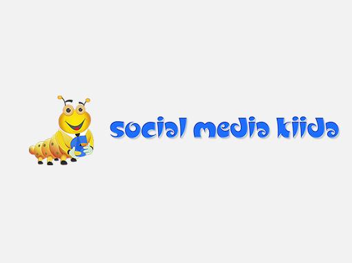 Social Media Kiida